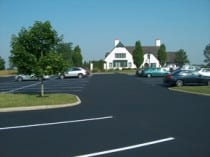 Star-Seal Asphalt Pavement Sealer