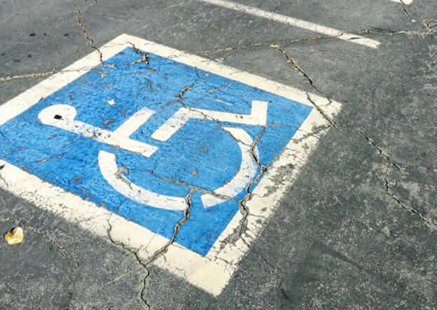 Don't Get Caught Out: Get Your Parking Lot ADA Compliant Before It's Too Late