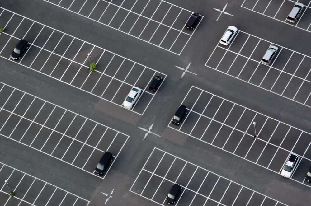 Why Asphalt Parking Lots are Perfect for New Jersey Businesses