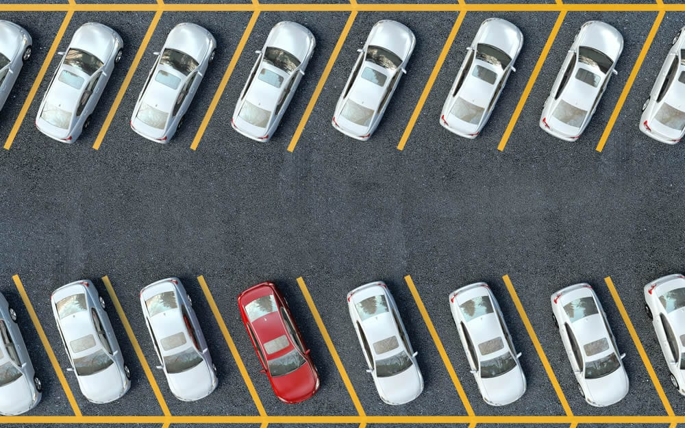 Parking Lot Maintenance Costs and How to Manage Them
