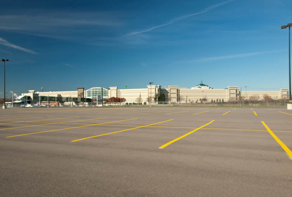 Parking Lot Maintenance Services: What You Need to Know