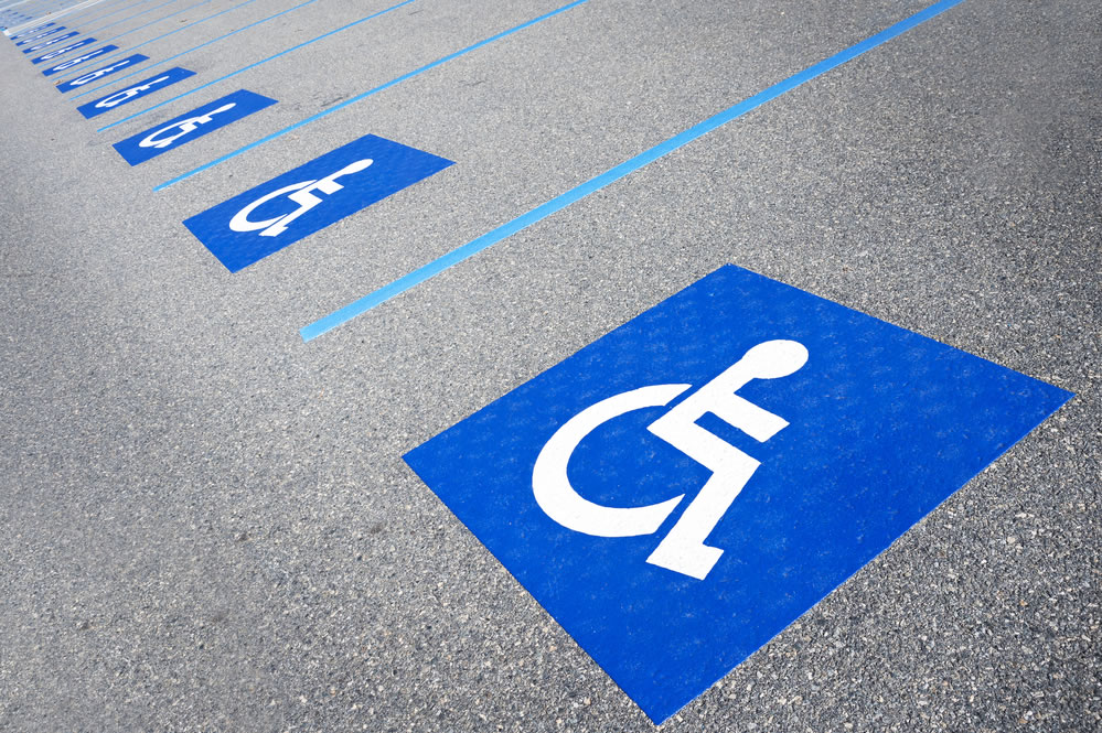 Why Parking Lot Paint Is More Important than You Might Think