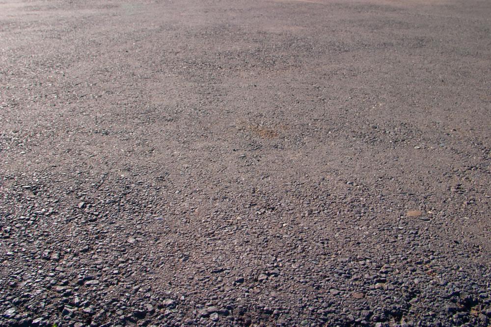 asphalt coating