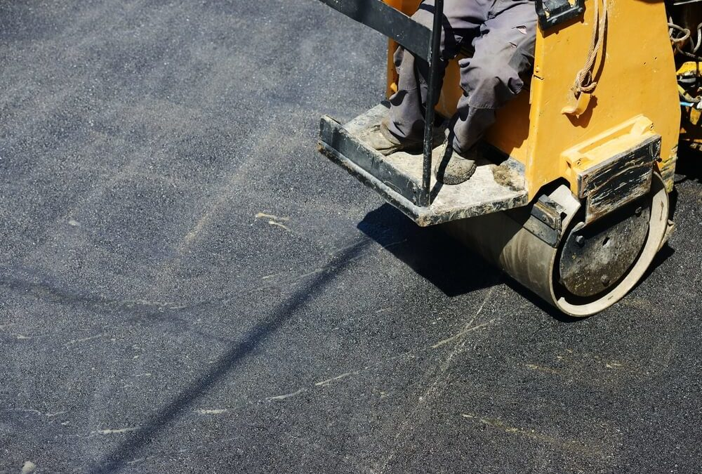 How Much is Asphalt Paving? A Quick Guide for Property Managers